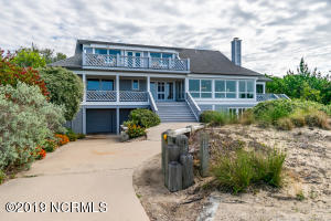 9 Wild Bean Court, Bald Head Island, NC 28461