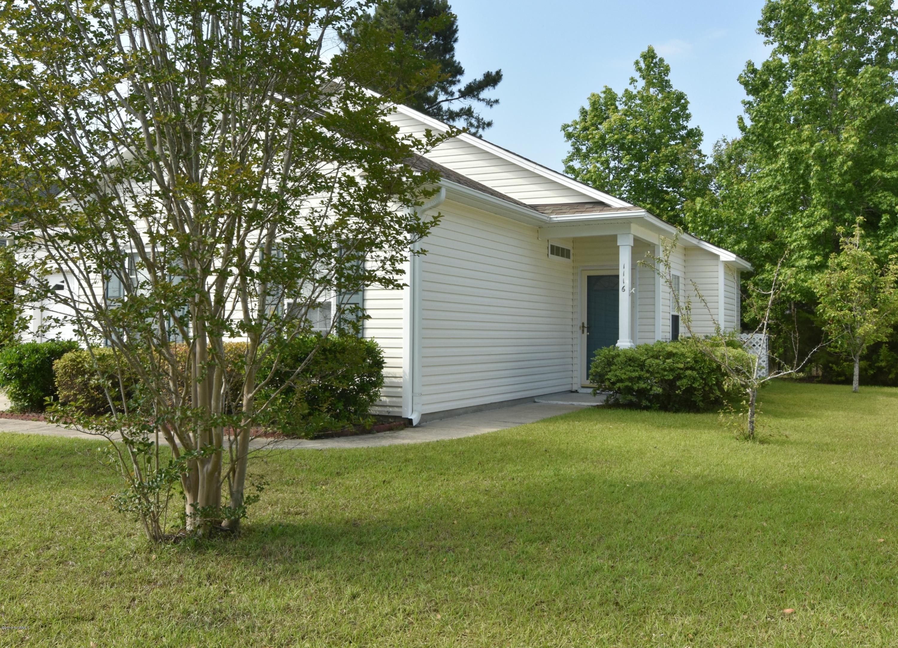 1116 Ashcroft Drive Leland, NC 28451