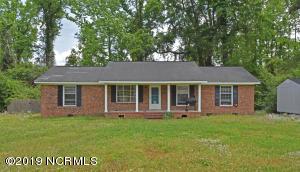510 S Mcrae Street, Burgaw, NC 28425