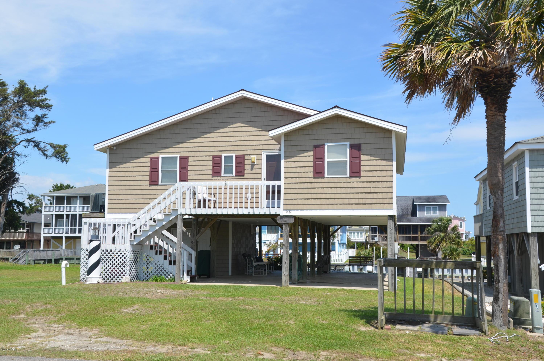 148 Dolphin Drive Holden Beach, NC 28462