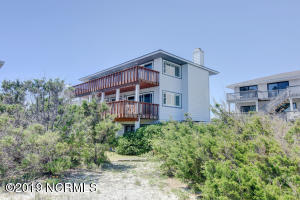 18 Sea Oats Lane, Wrightsville Beach, NC 28480