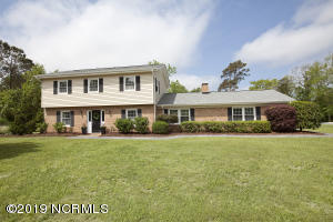 131 Circle Drive, Hampstead, NC 28443