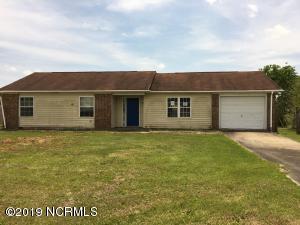 502 Rice Lane, Havelock, NC 28532