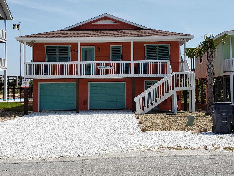 1093 Ocean Boulevard Holden Beach, NC 28462