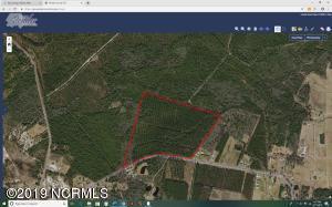 Tbd Hwy 210, Holly Ridge, NC 28445