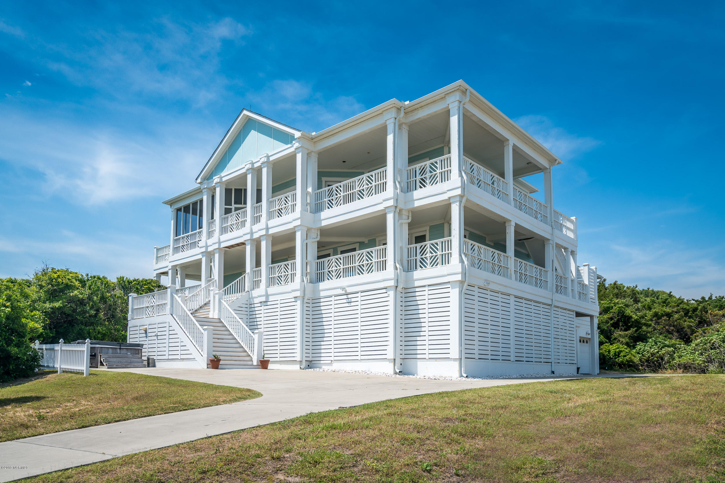 800 Caswell Beach Road Caswell Beach, NC 28465