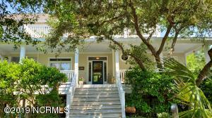 123 W Bald Head Wynd, Bald Head Island, NC 28461