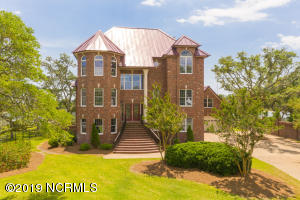 2528 Lennoxville Road, Beaufort, NC 28516