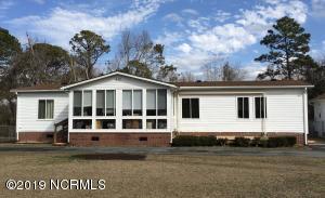 317 White Oak Drive, Newport, NC 28570