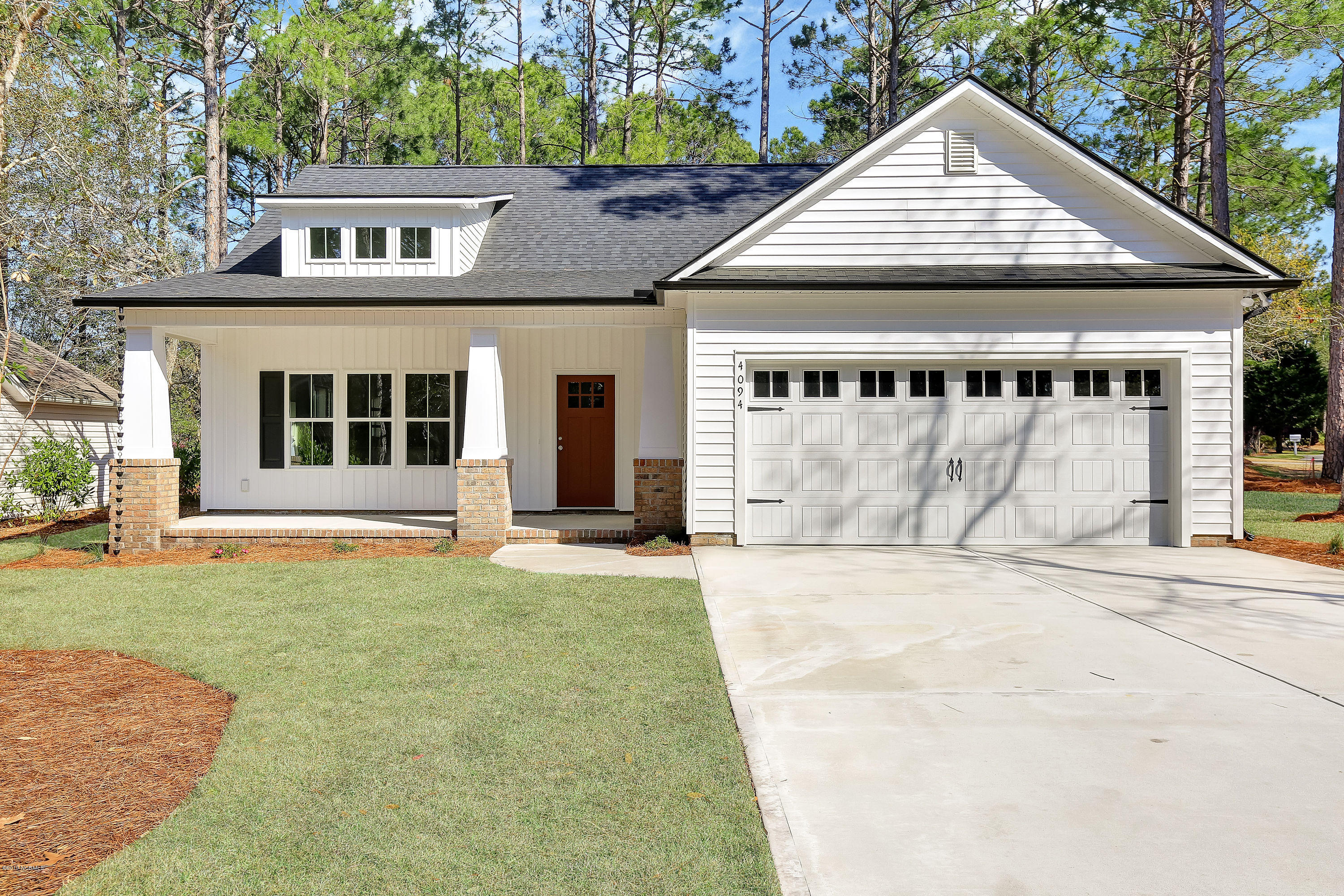 3697 Willow Lake Drive Southport, NC 28461