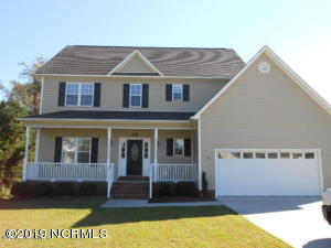 218 Raven Ridge Court, Swansboro, NC 28584