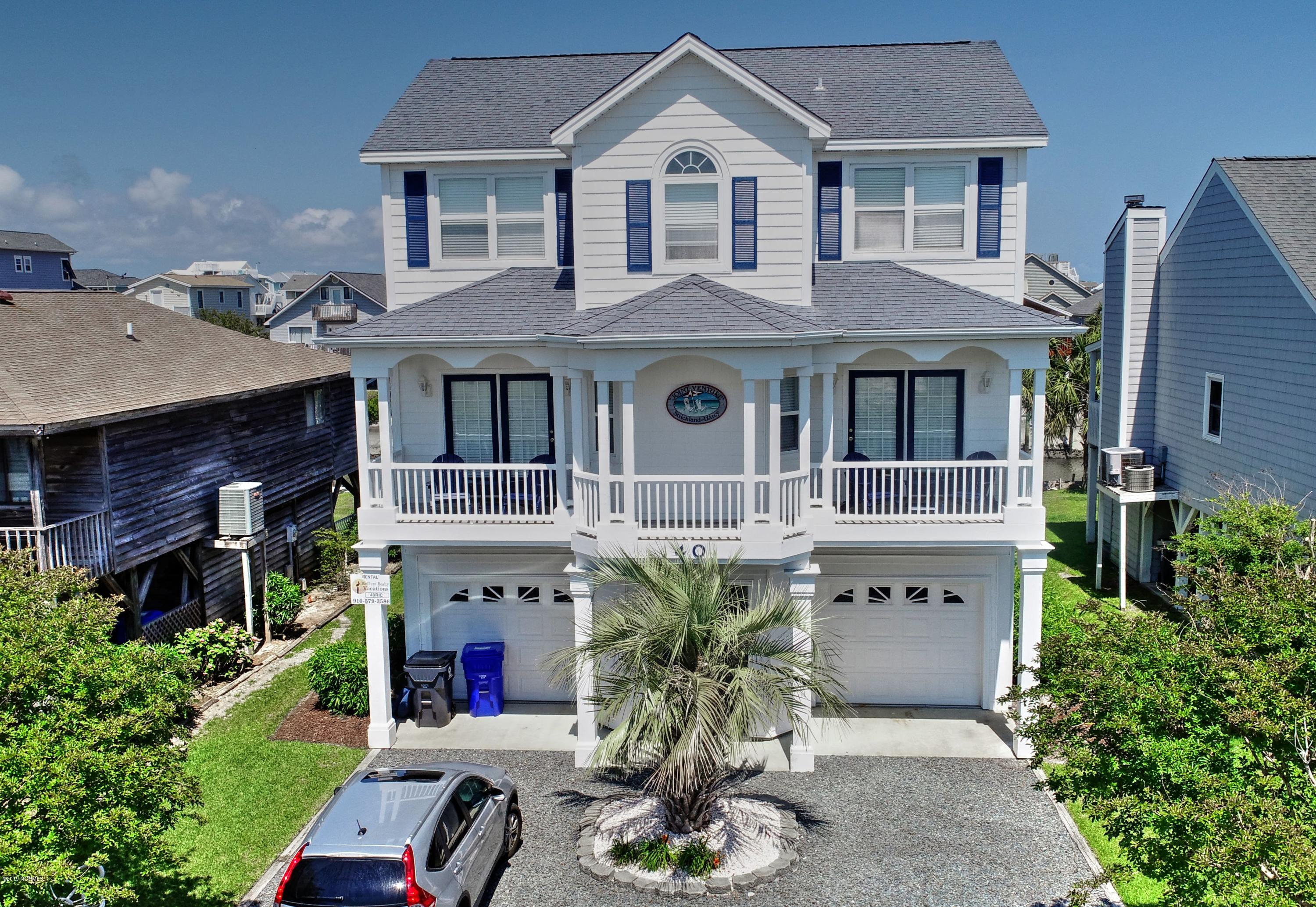 40 Richmond Street Ocean Isle Beach, NC 28469