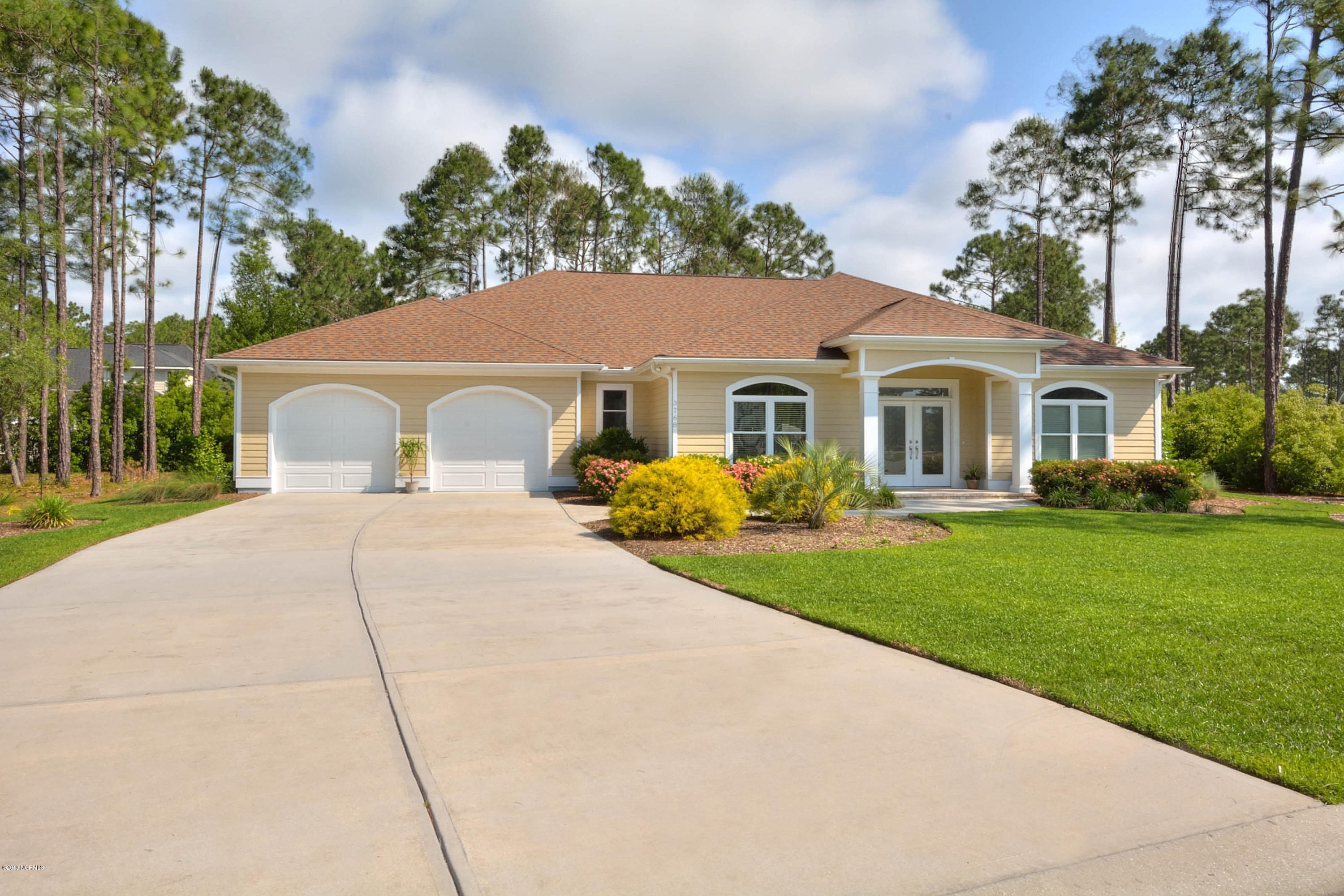 3768 Glenmere Court Southport, NC 28461