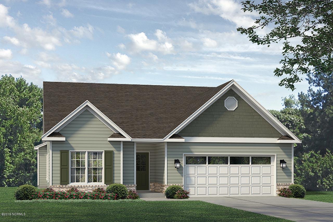 409 Middle Grove Lane Wilmington, NC 28411