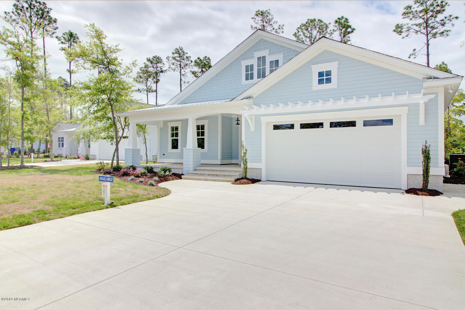 211 Sand Dollar Lane Southport, NC 28461