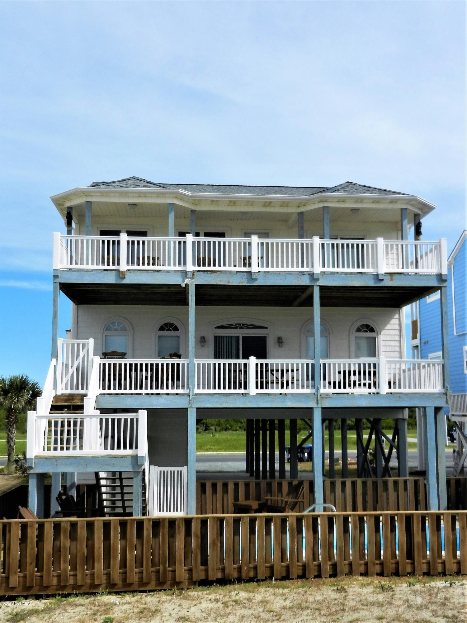 398 E Second Street Ocean Isle Beach, NC 28469