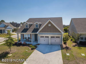 3369 Drift Tide Way, Southport, NC 28461