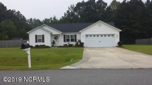 103 Woodbury Farm Drive, Jacksonville, NC 28540