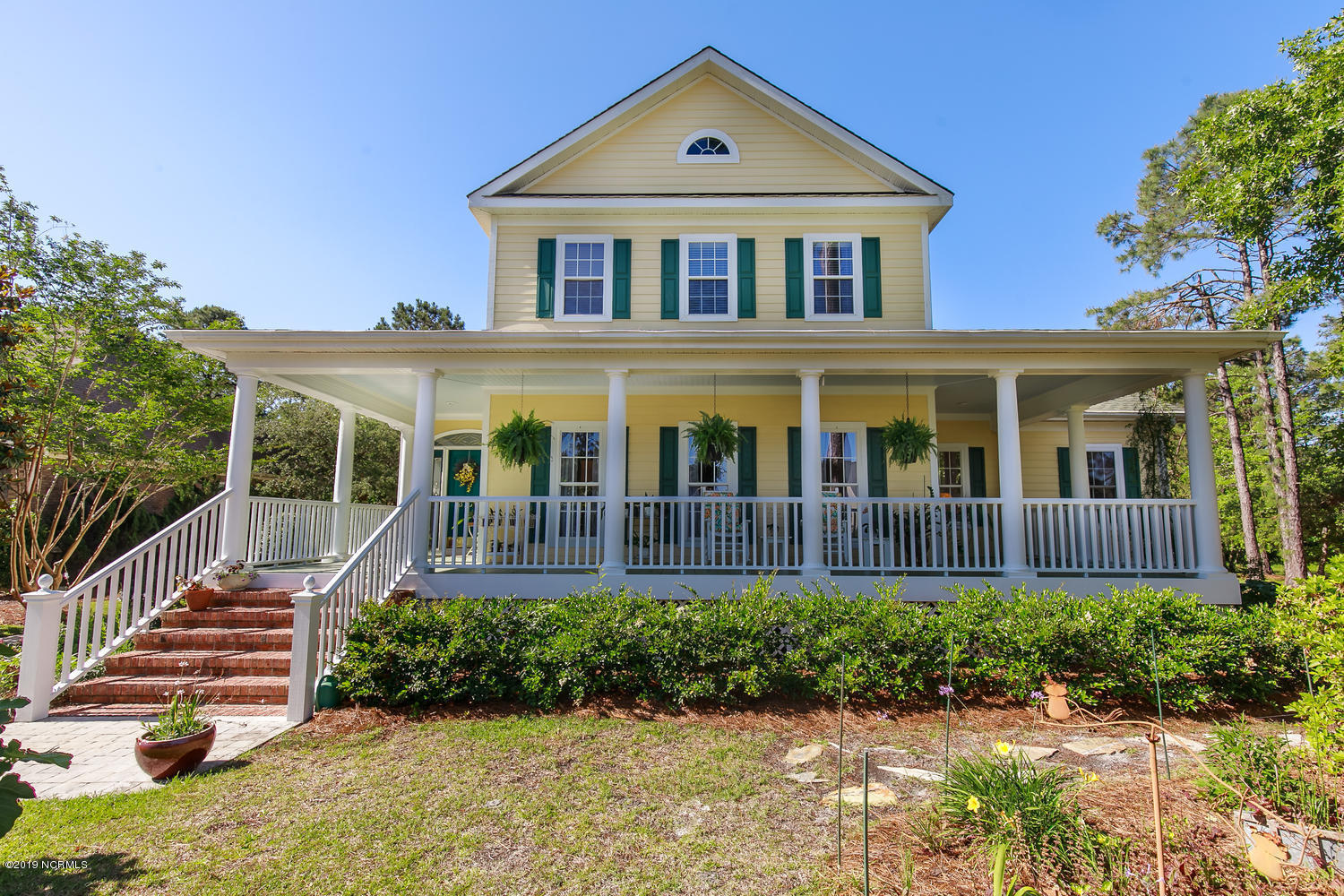 3701 Fairfield Way Southport, NC 28461