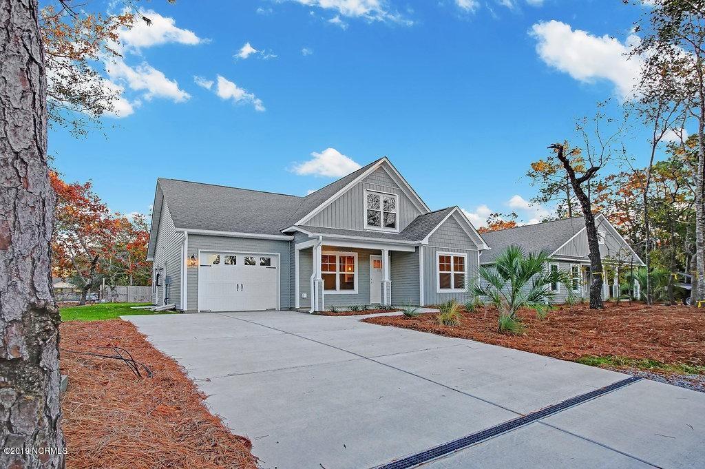 132 NW 9th Street Oak Island, NC 28465