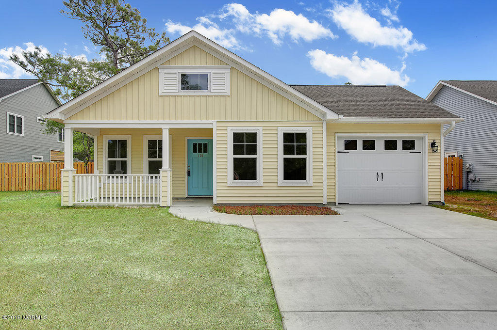 152 NE 9th Street Oak Island, NC 28465