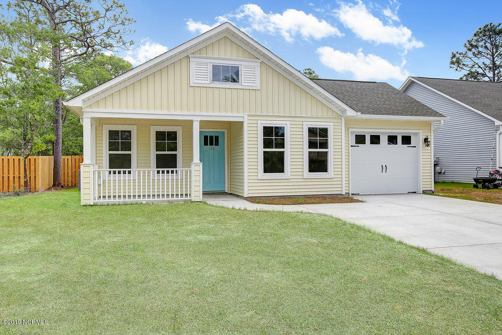 140 NE 16TH Street Oak Island, NC 28465