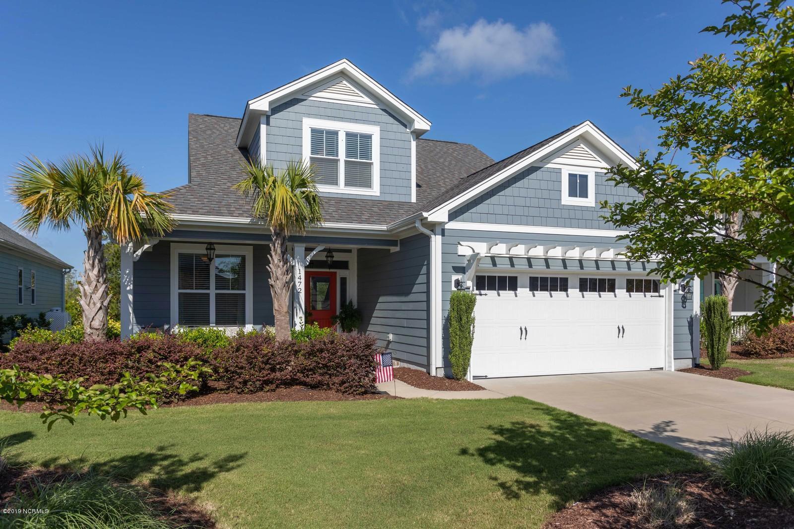 1472 Cassidy Court Ocean Isle Beach, NC 28469