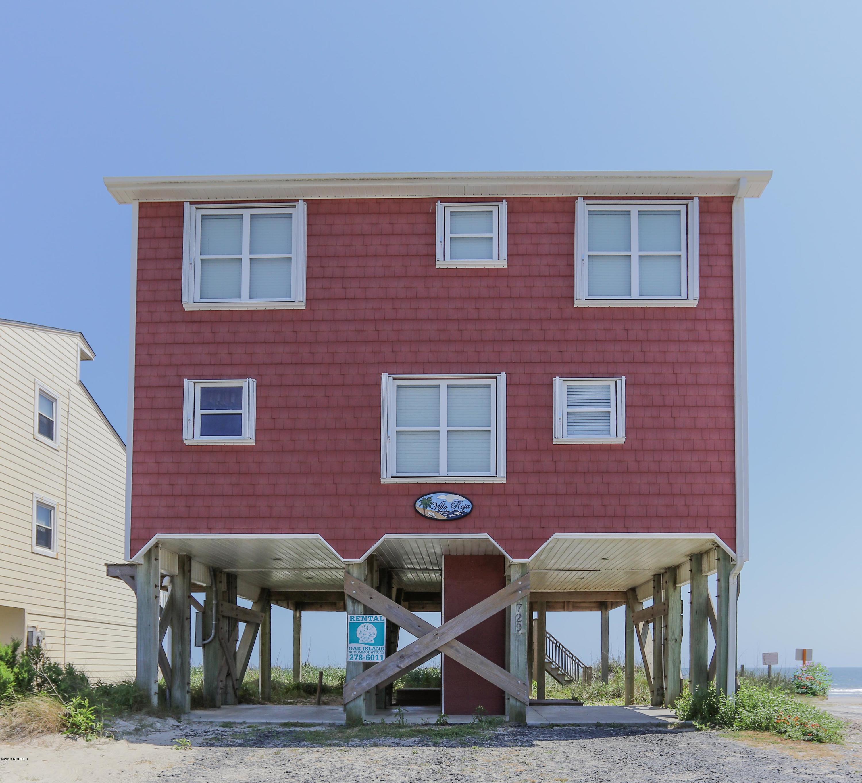 729 W Beach Drive Oak Island, NC 28465