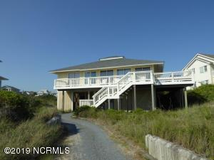 9 Silversides Trail, Bald Head Island, NC 28461