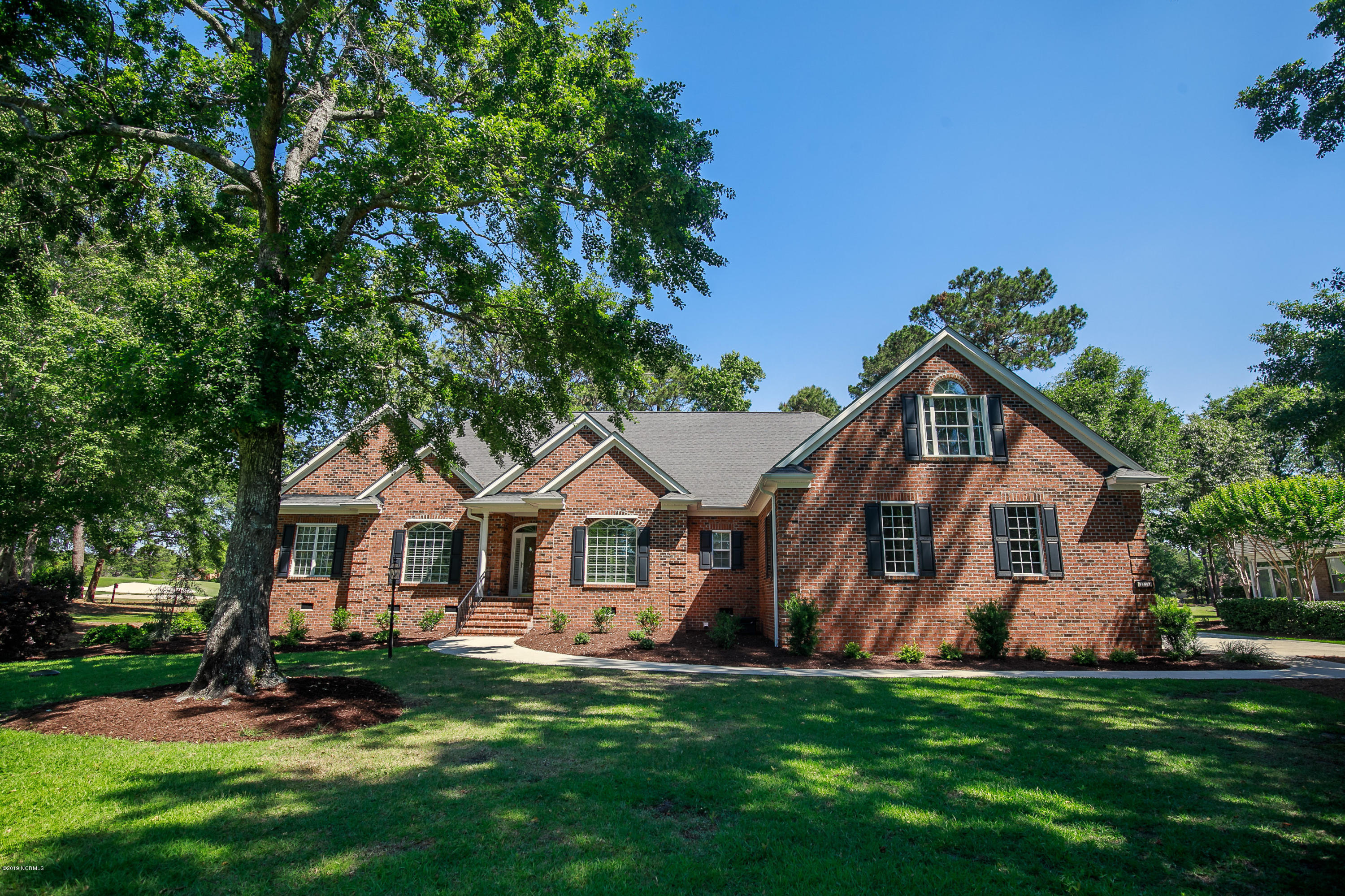 3218 Beaver Creek Drive Southport, NC 28461