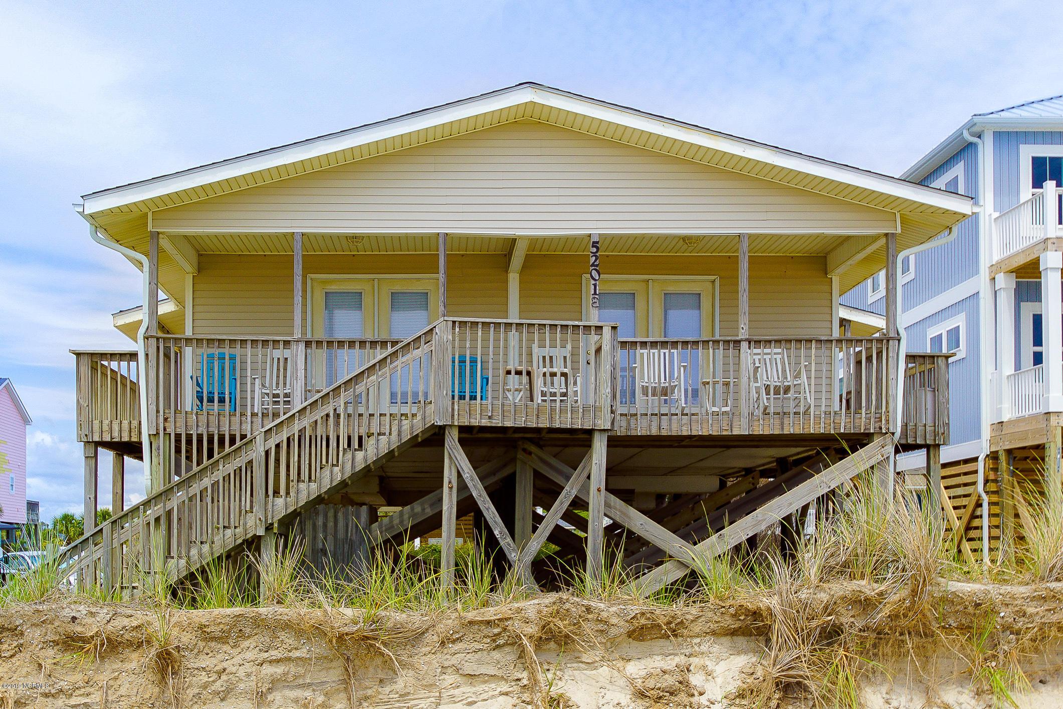 5201 E Beach Drive Oak Island, NC 28465