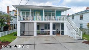 4 W Asheville Street, Wrightsville Beach, NC 28480