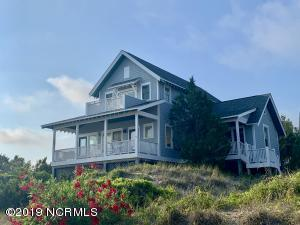 3 Isle Of Skye Crescent, Bald Head Island, NC 28461