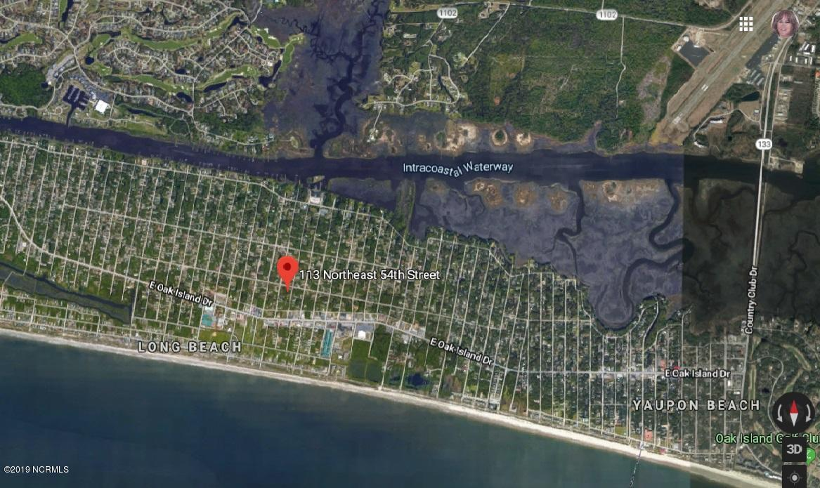 113 NE 54TH Street Oak Island, NC 28465
