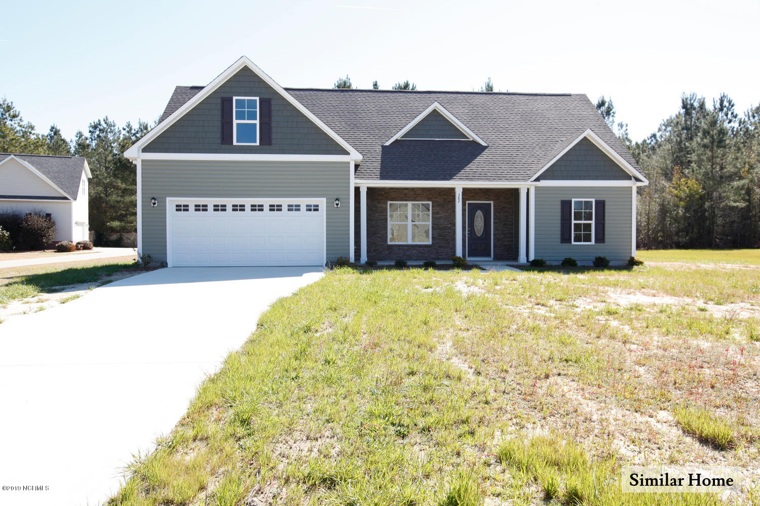 910 Eden Road Southport, NC 28461