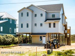 3712 Island Drive, North Topsail Beach, NC 28460