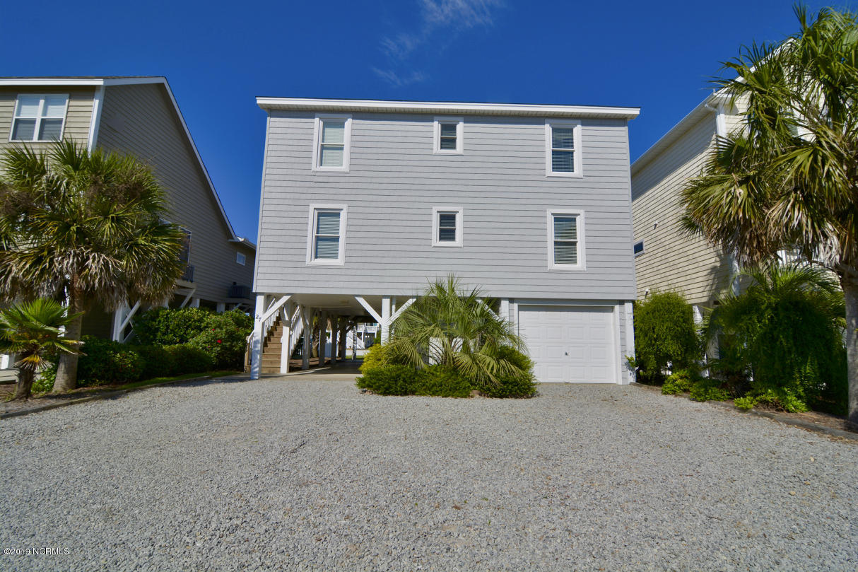 27 Dare Street Ocean Isle Beach, NC 28469