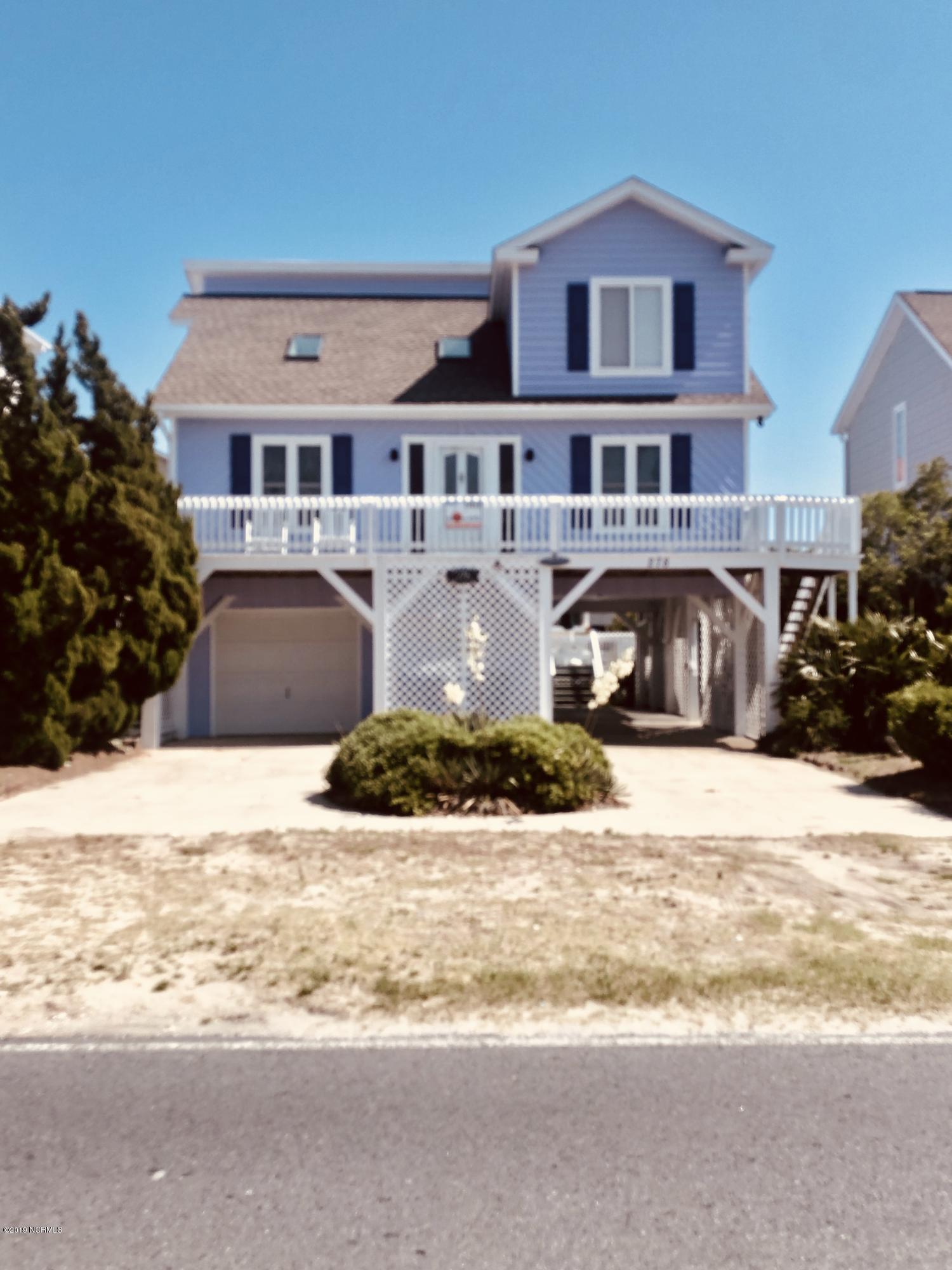 278 E Second Street Ocean Isle Beach, NC 28469
