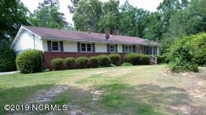 4961 Old Stage Highway, Riegelwood, NC 28456