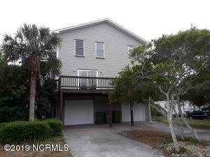 303 Davis Road, Kure Beach, NC 28449