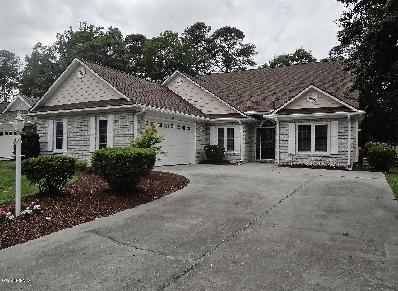 122 Crooked Gulley Circle Sunset Beach, NC 28468