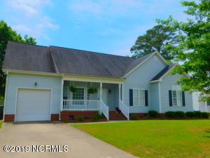 4311 Clearbrook Lane N, Wilson, NC 27896