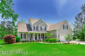 201 Golf Terrace Court, Hampstead, NC 28443