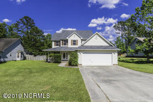 876 Pine Valley Road, Jacksonville, NC 28546