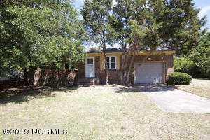941 General Whiting Boulevard, Kure Beach, NC 28449