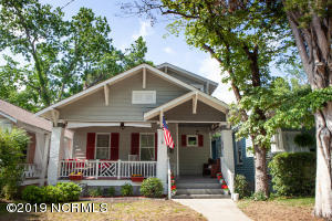 2015 Pender Avenue, Wilmington, NC 28403
