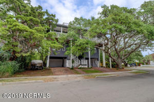 3 Lindy Lane, Wrightsville Beach, NC 28480