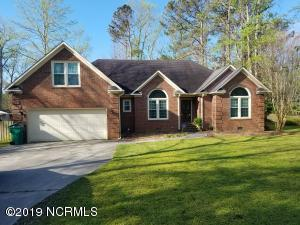 135 Francis Marion Drive, Wilmington, NC 28411
