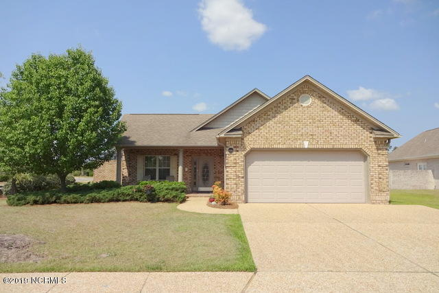 1202 Lillibridge Drive Leland, NC 28451