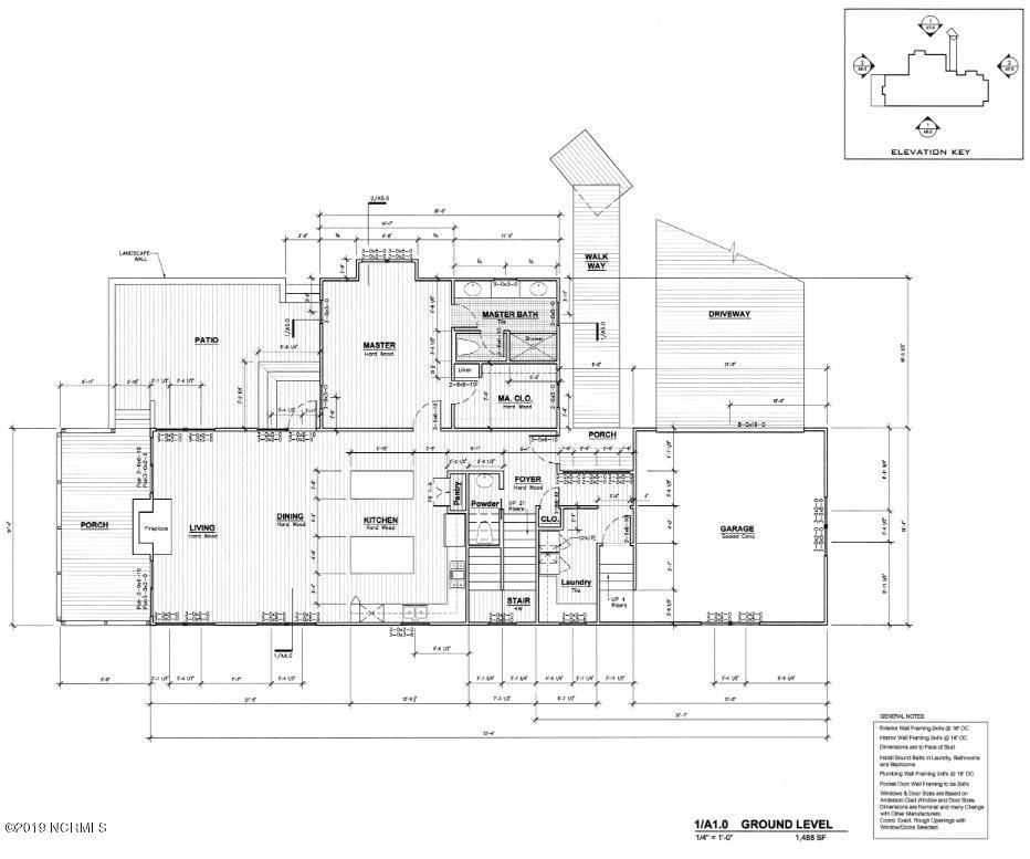 4315 Cranesbill Court Wilmington, NC 28409